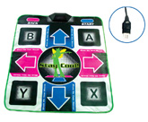 X-box Dance Mat