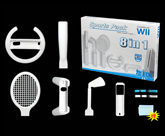 8 in 1 Sports Pack for Wii