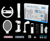 15 in 1 Sports Pack for WII