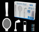 5 in 1 Sports Pack for Wii