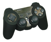 PS3 Bluetooth vibration gamepad