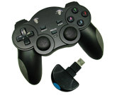 USB wired dual Shock Controller