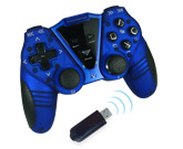 PS3 2.4GHz Wireless Gamepad