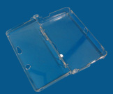 Crystal  Case for 3DS
